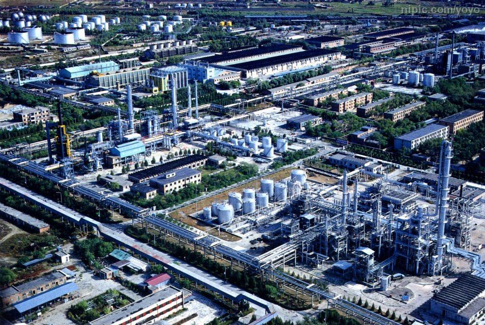 浅析化工厂防爆监控系统的发展趋势